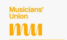 MU Musician Union Logo